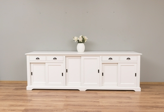 Landhausstil Sideboard Highboard groß