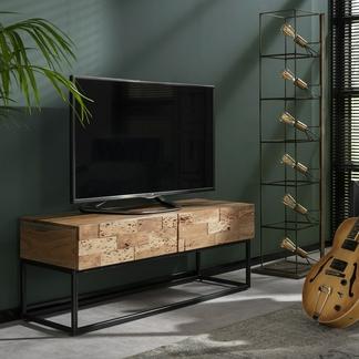 TV-Möbel Mill mit zwei Schubladen Essen