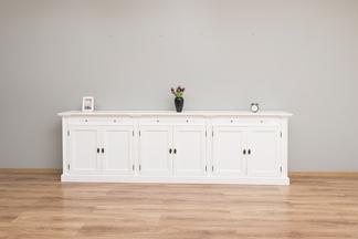 Wohnzimmer Sideboard Landhausstil